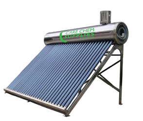 CC Solar+ Water Heater - ADL – 6038 – 36