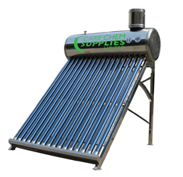 CC Solar+ Water Heater - ADL – 6038 – 30